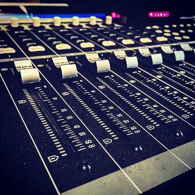 Mix and Master your song
