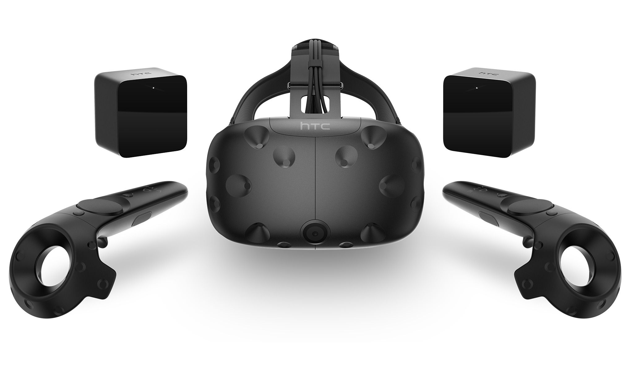 Create a 3D model and demo it in Virtual Reality