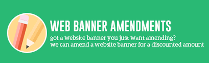 design great animated gif banner, HTML5, flash banner ads