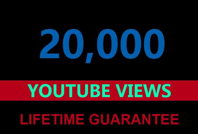 30k 30000 Youtube views and 300 likes