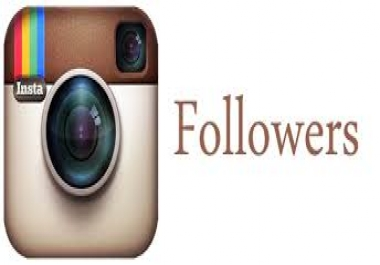 give you 2500 instagram follower