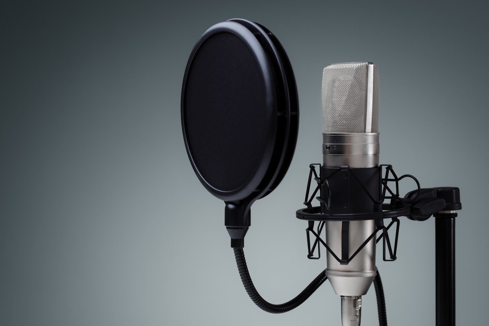 record professional Slovenian male voice over