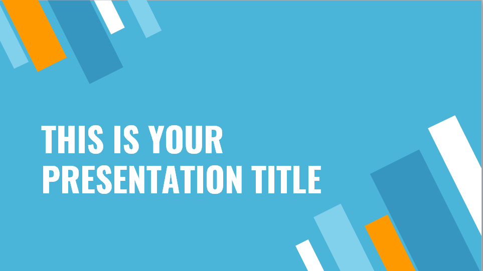 create 15 Professional Powerpoint Slides