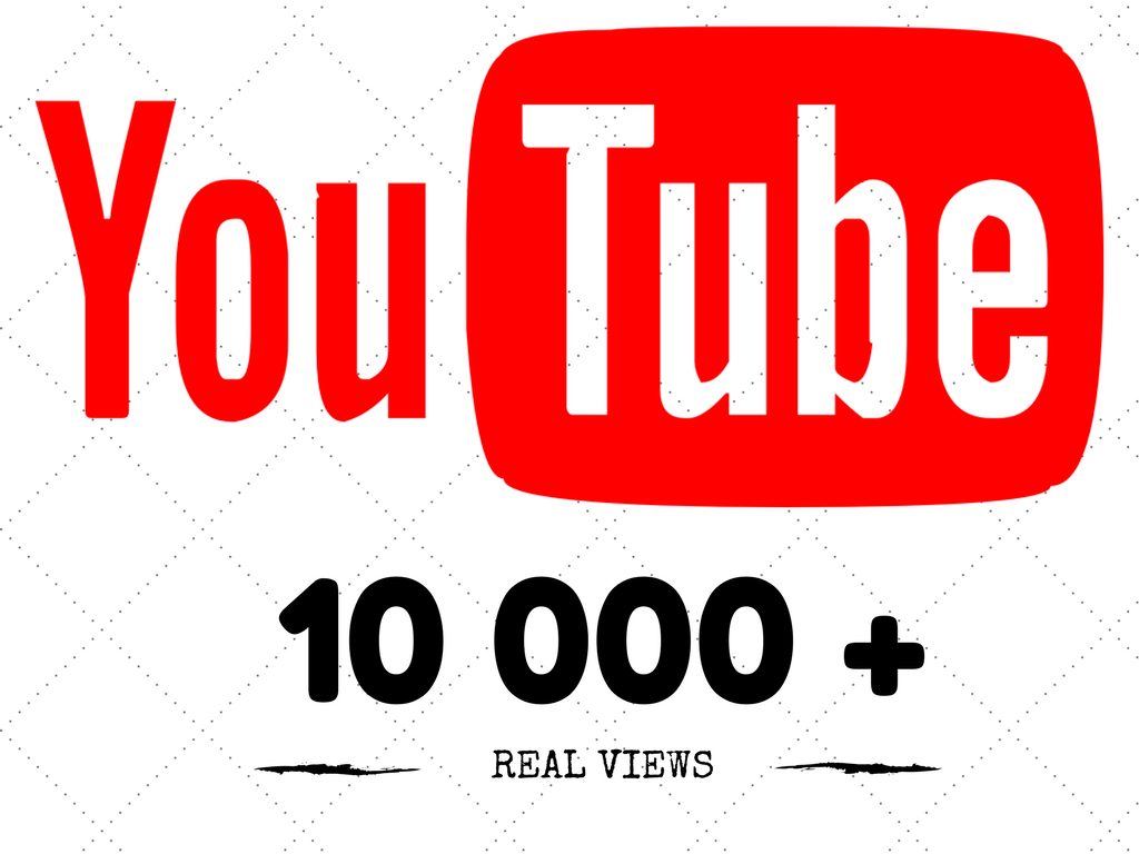 add 6000 + views for your Youtube Video
