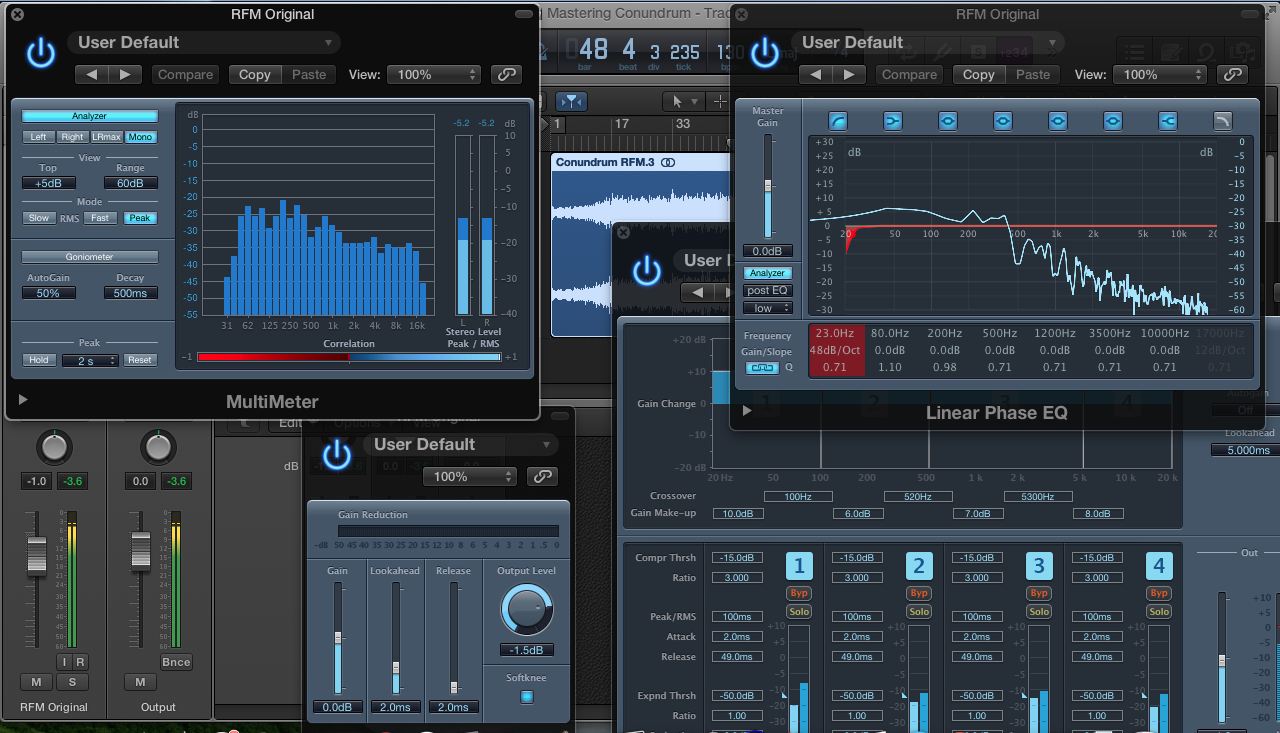 create electronic music for any occasion