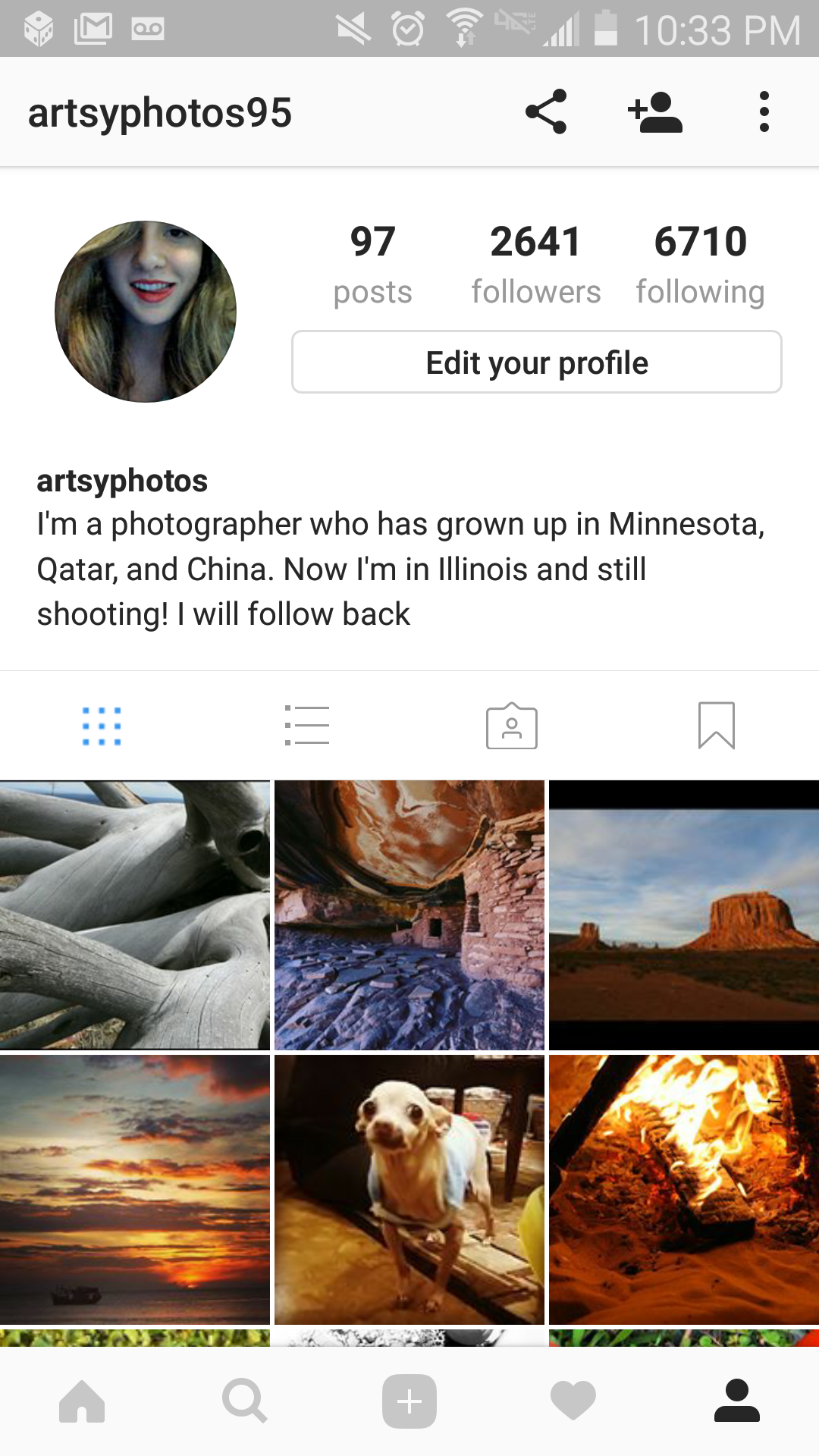 give you an instagram shoutout to 3600 followers