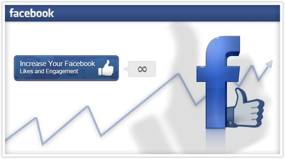 add 200+ Real Facebook Likes to your Page