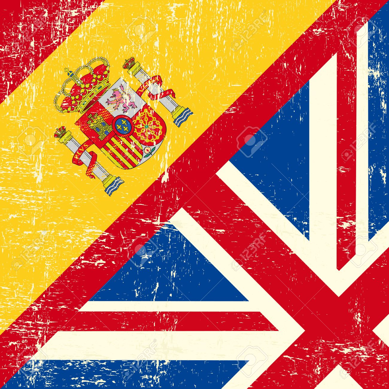 Translate English to Spanish and viceversa