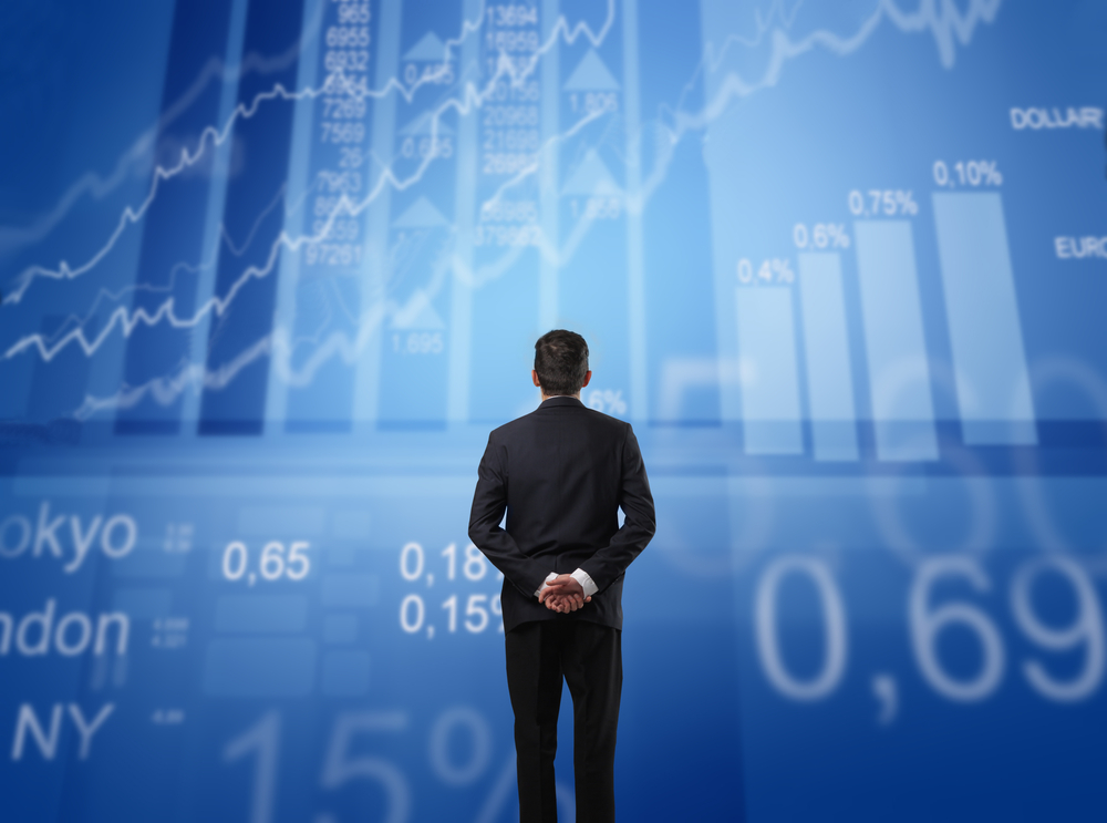 do technical analysis of any stock with brief fundamental