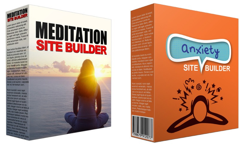give you 2 Video Site Builders