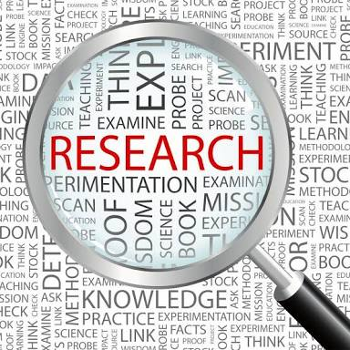 research anything Japan related