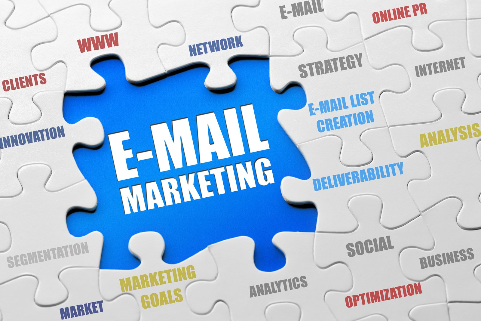 promote you business through emails