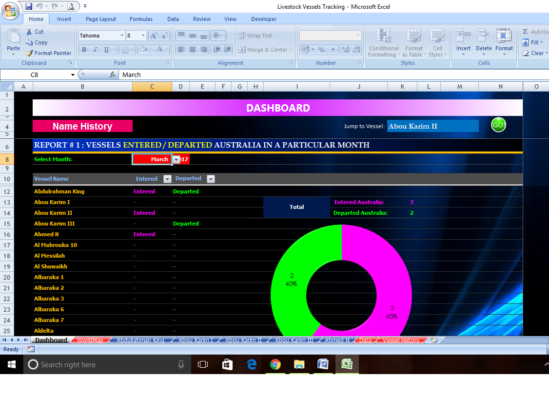 Automate, Beautify And Visually Enhance Your Excel Workbook