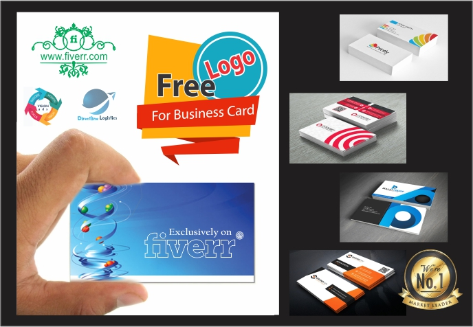 do Creative Business Cards And Label Design