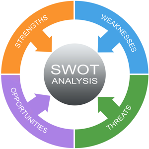 do market research report SWOT analysis