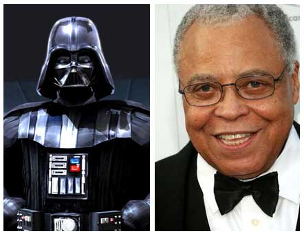 Movie Trailer Strong Powerful Voice over James Earl Jones Style