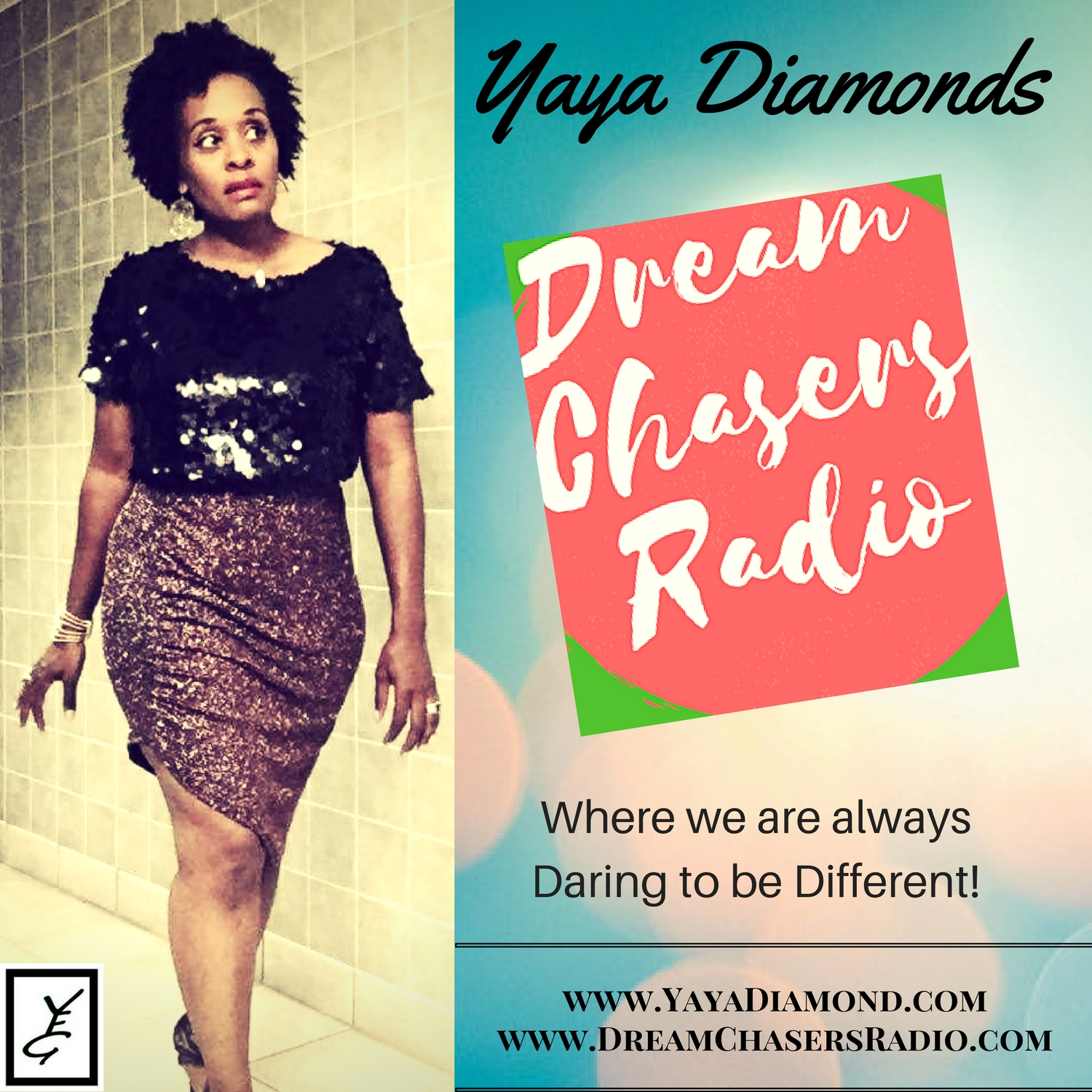 interview you on Dream Chasers Radio