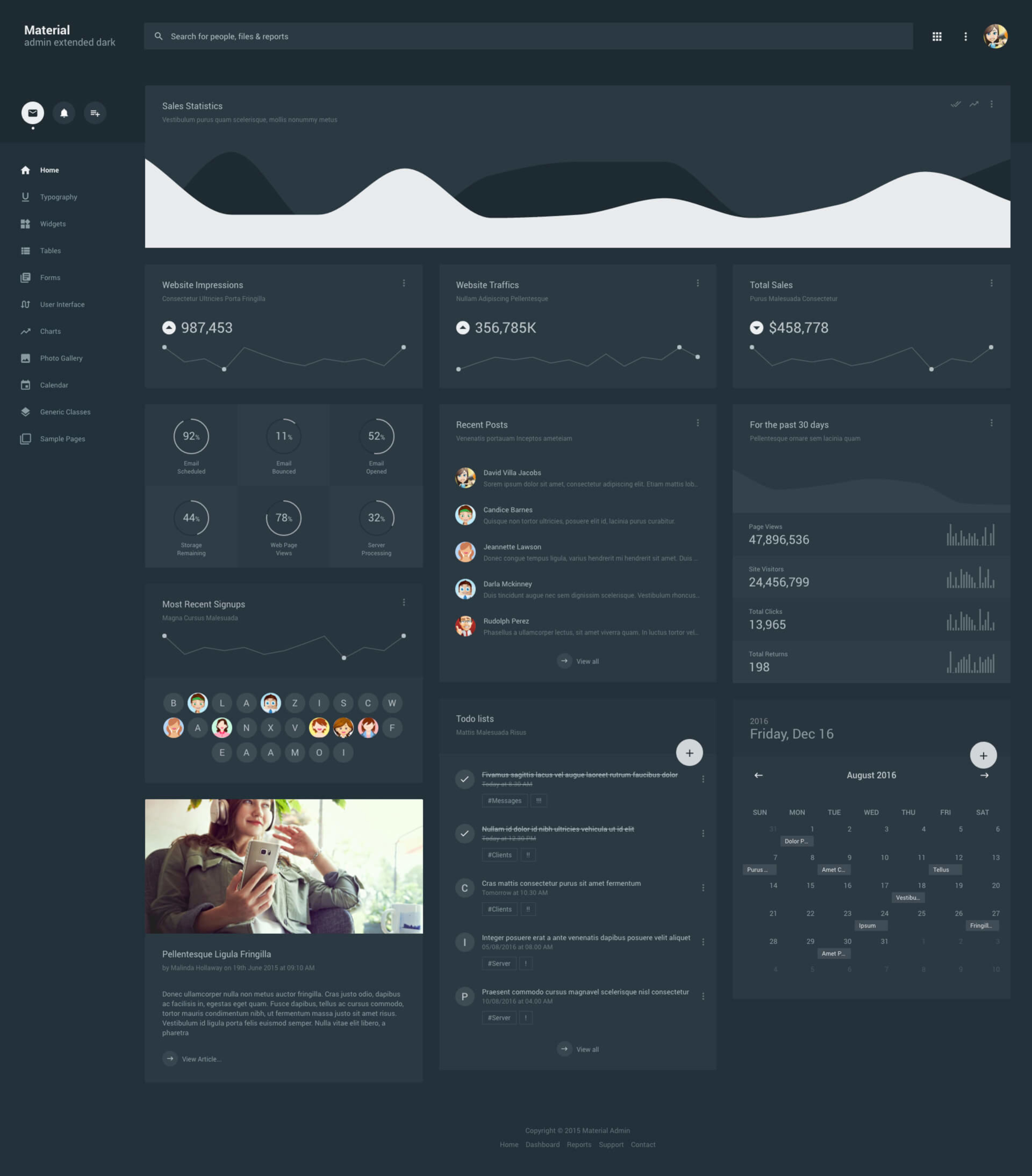 send you 10 UI kits in a category of your choice