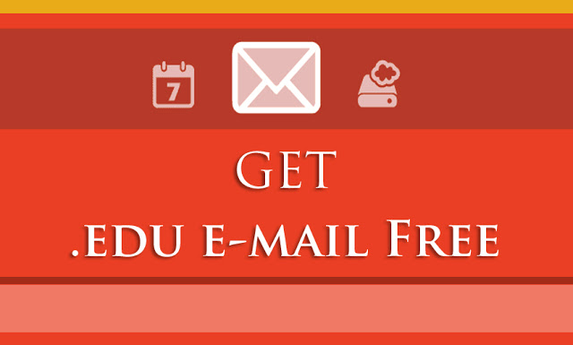 Create an Edu Email For You