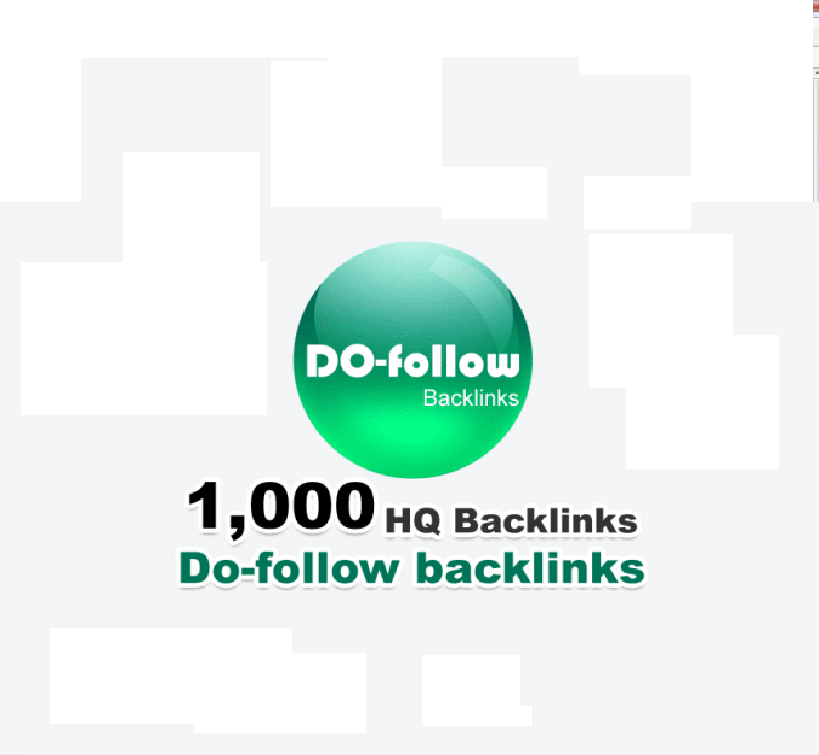 give you my backlink beast
