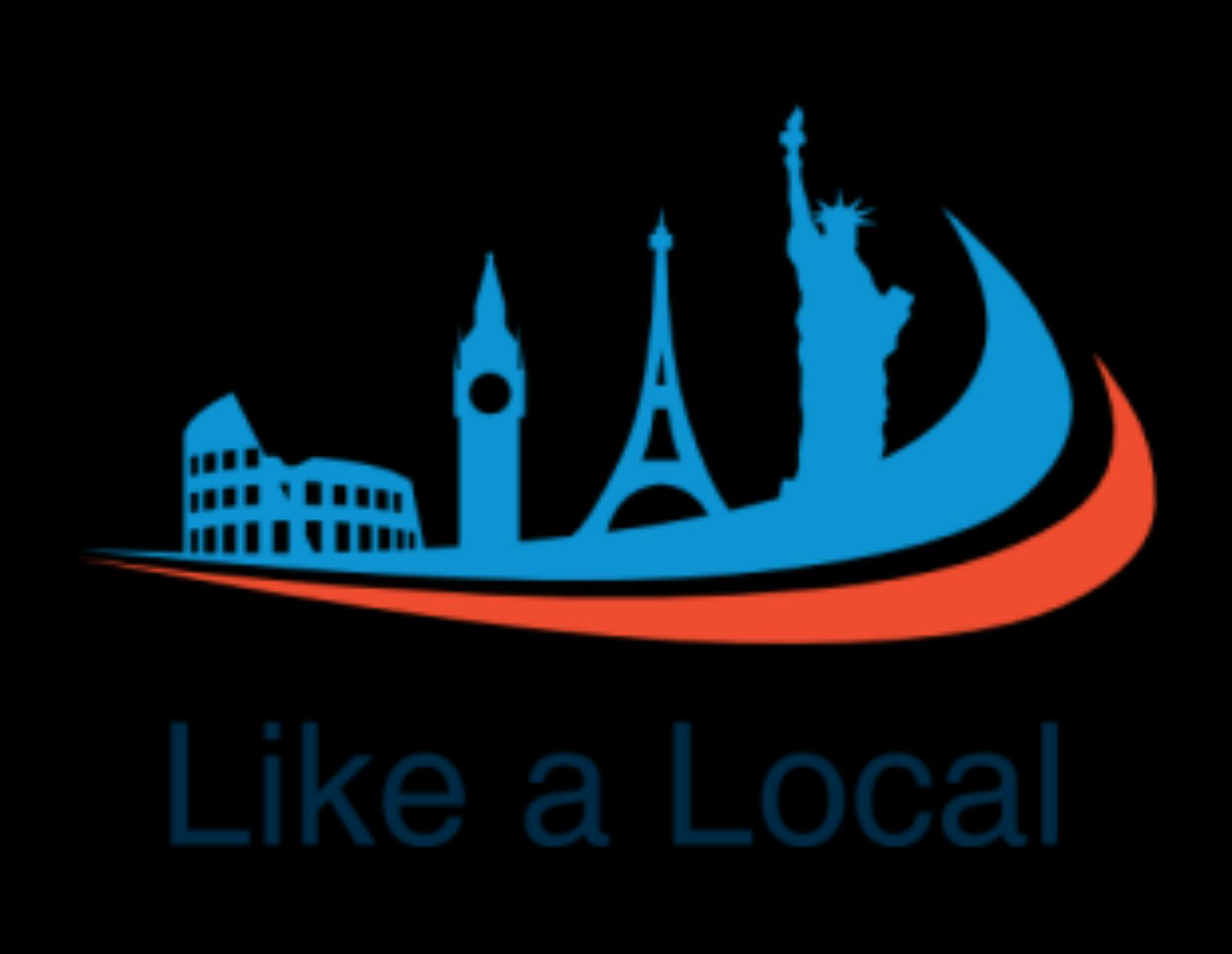 be your travel agent. Like a Local Traveling.