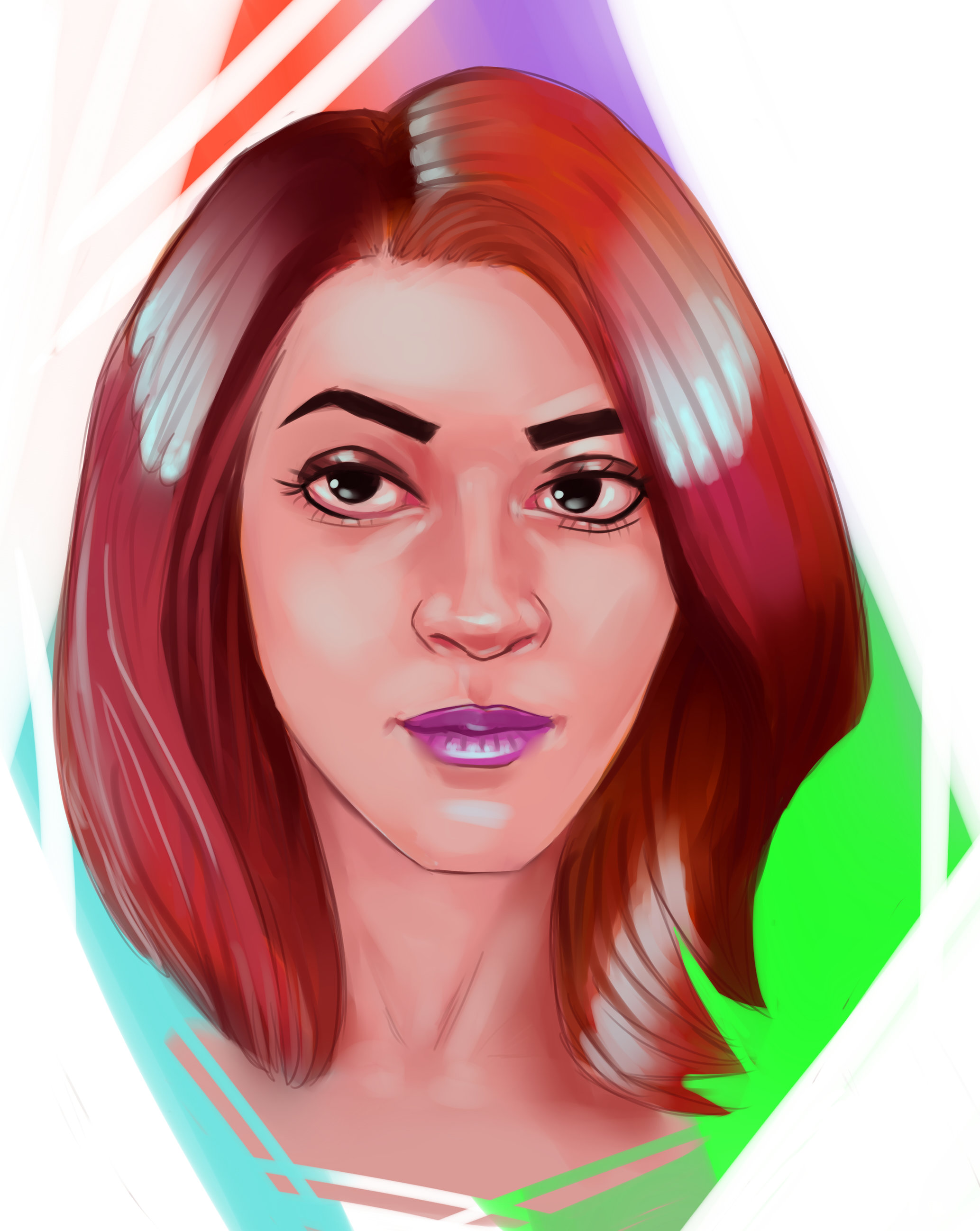 turn your picture into a cartoon