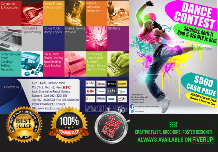 create Your Any Graphic Design Your Request