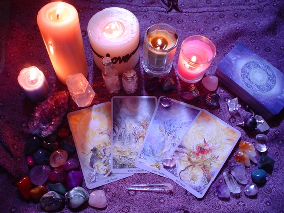 do a tarot reading within 48 hours