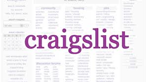 send 2000 visitors from the CraigsList, to your website or affiliate link.