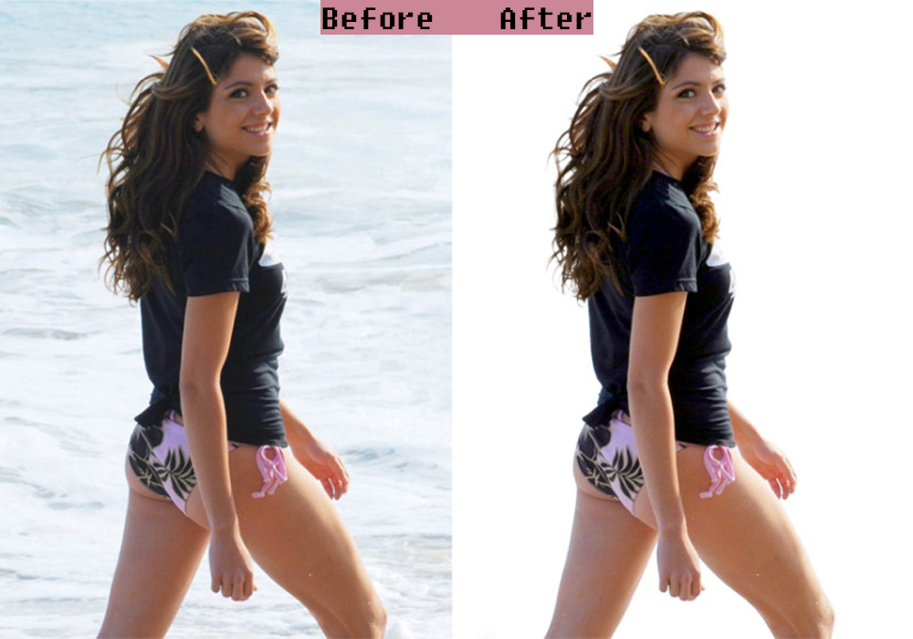 Do Clipping Path Job Remove Any Background Professionally