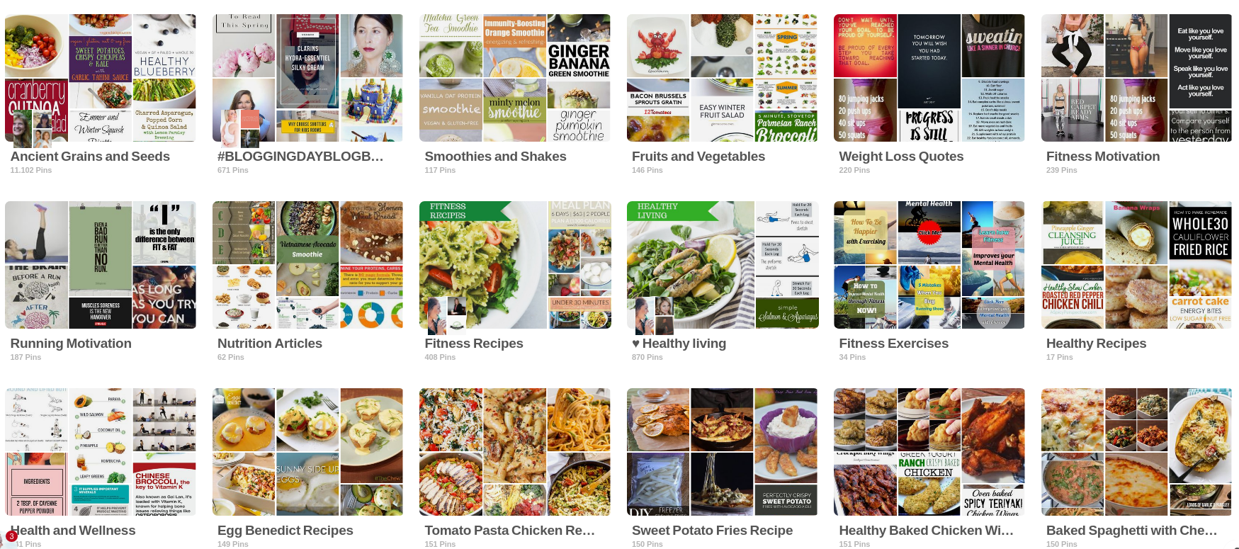 Optimize Your Pinterest Profile And Boards