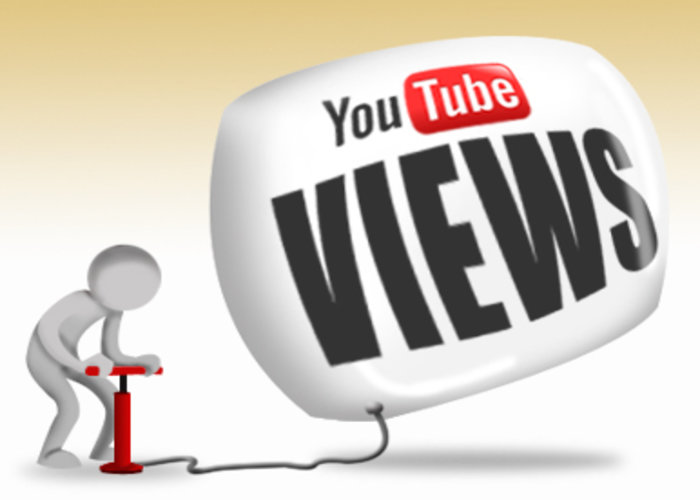 I Will Add 10,000 Real Youtube Video View