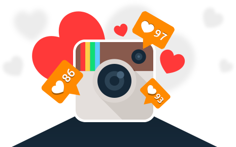 Instagram 5,000 Instant Fast Non Drop (LIKES)