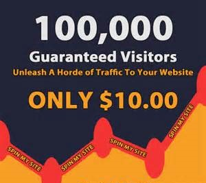 give 100k backlinks to promote your business