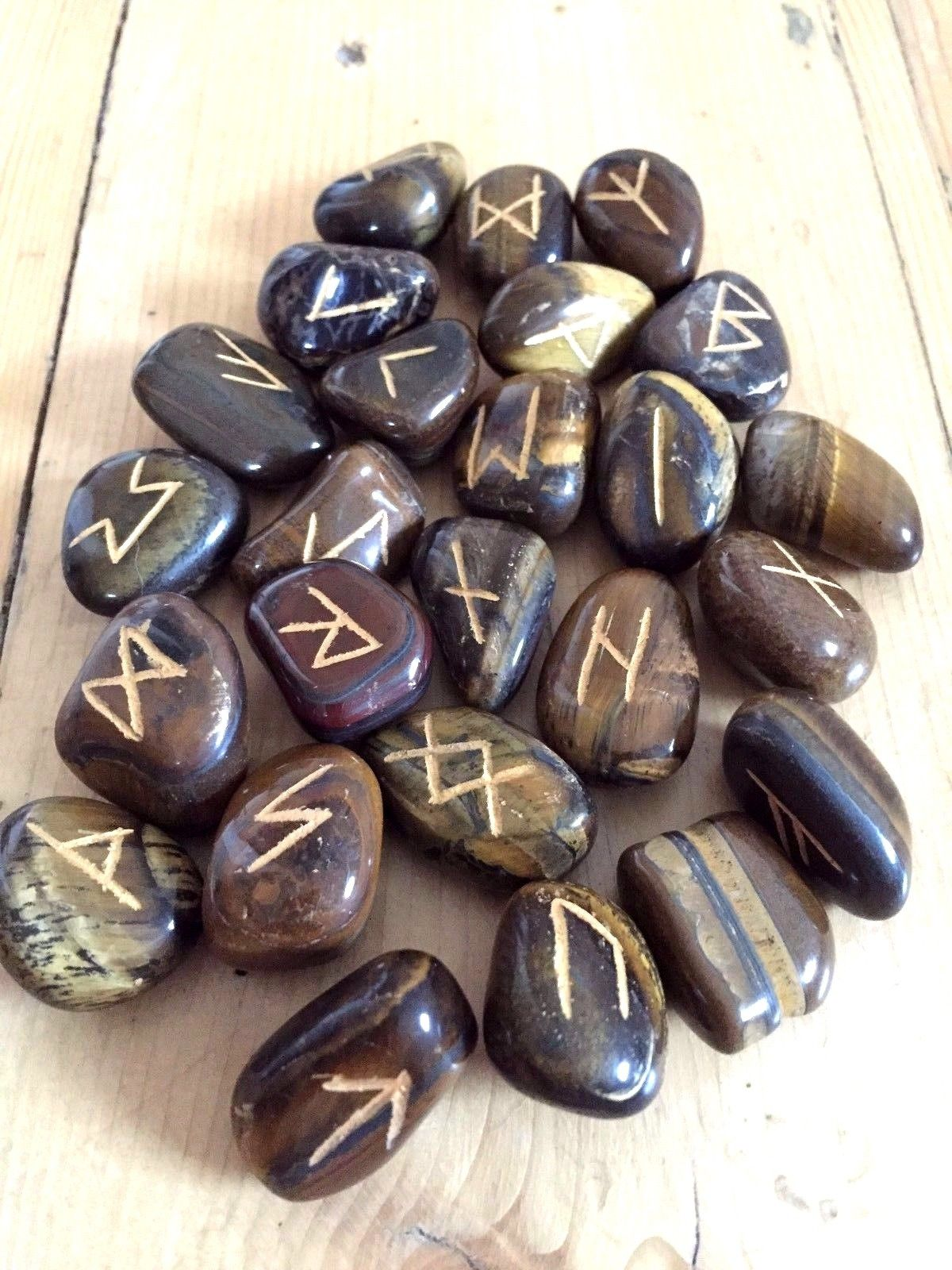 Send you handcrafted Runes *Limited Quanity Available*