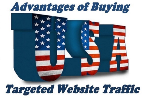 provide unlimited USA traffic for 30days