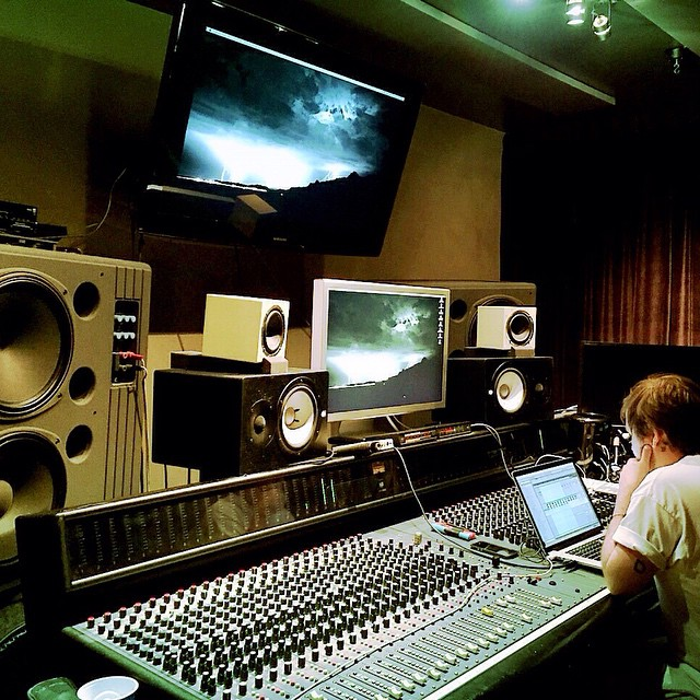 Mix And Master Your Song To The Highest Industry Standard