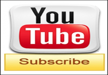 Manually Add 100+ Real YouTube Subscribers On Your Channel