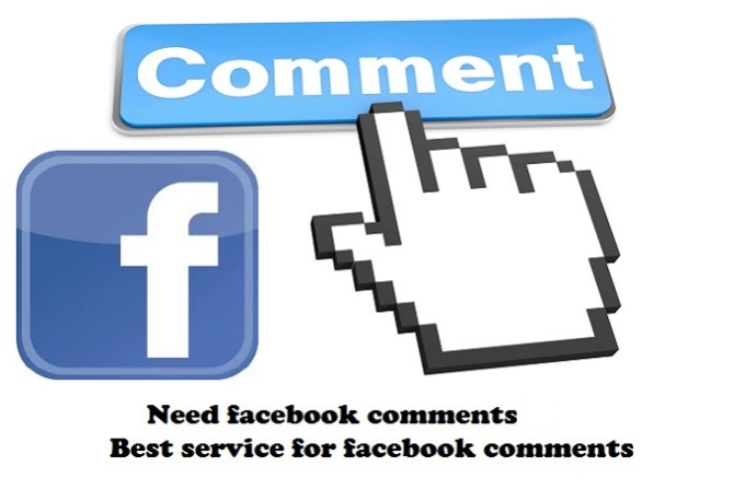 Manually post 70 USA Facebook Comments real relevant high quality to your fanpage photo  status or video