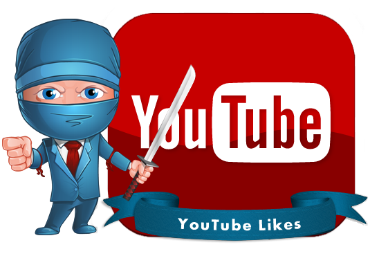 provide 100 high quality Youtube likes