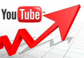 1,000 YOUTUBE SHARES Real