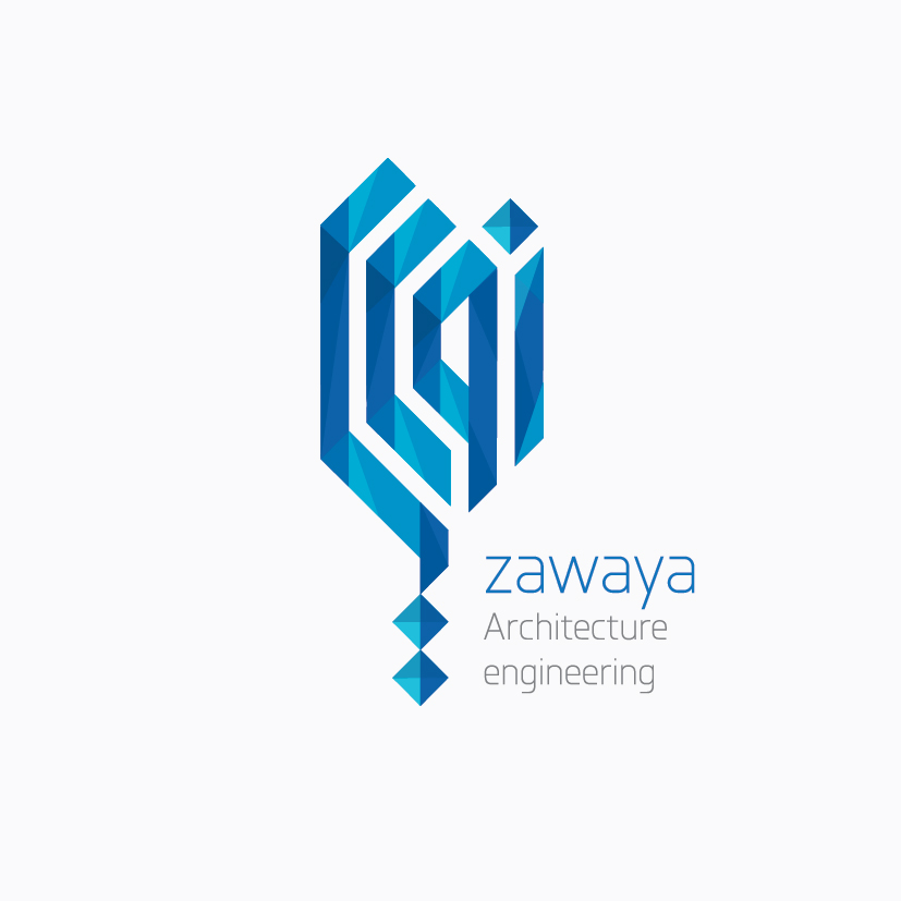 design your logo in arabic & english creatively