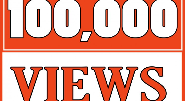 Give you 1000 Instant Youtube Views