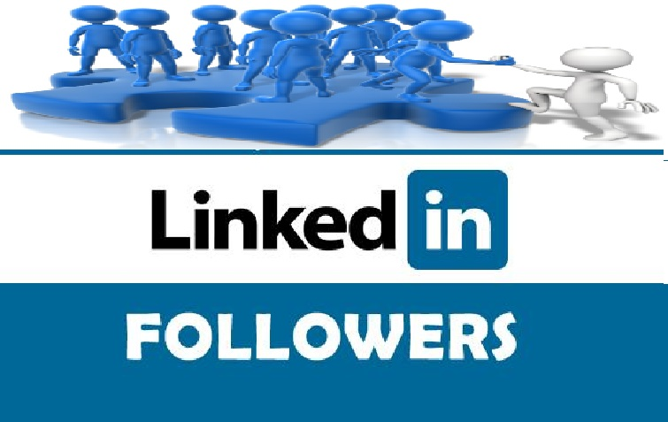 BEST QUALITY 70 USA BASIC LINKEDIN FOLLOWERS OR LIKES OR JOIN