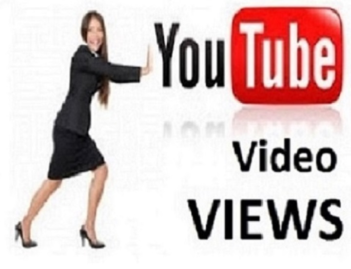 Give You 1000 Real High Retention YouTube Views on Your Channel
