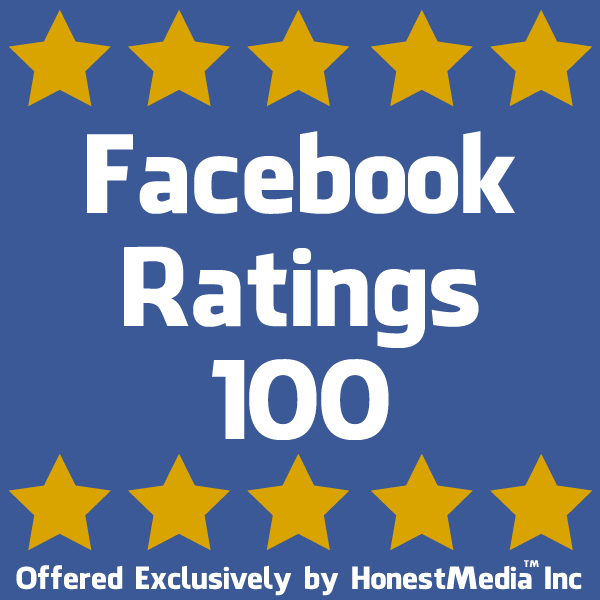 add Facebook 250+ 5 Star Page ratings 250 in 48 Hours for $5 - High Quality - Great Service - Fast Delivery - 100% SAFE