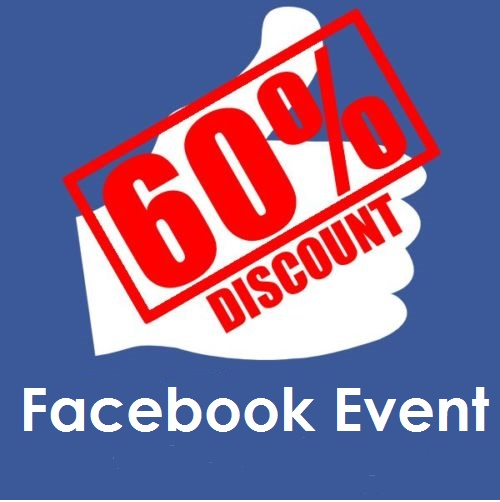 add 500+ Facebook Event Interested profiles Non Drop in 48 Hours! -Great Service - Fast Delivery - High Quality - 100% SAFE for $4