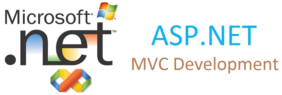 build mvc application for you