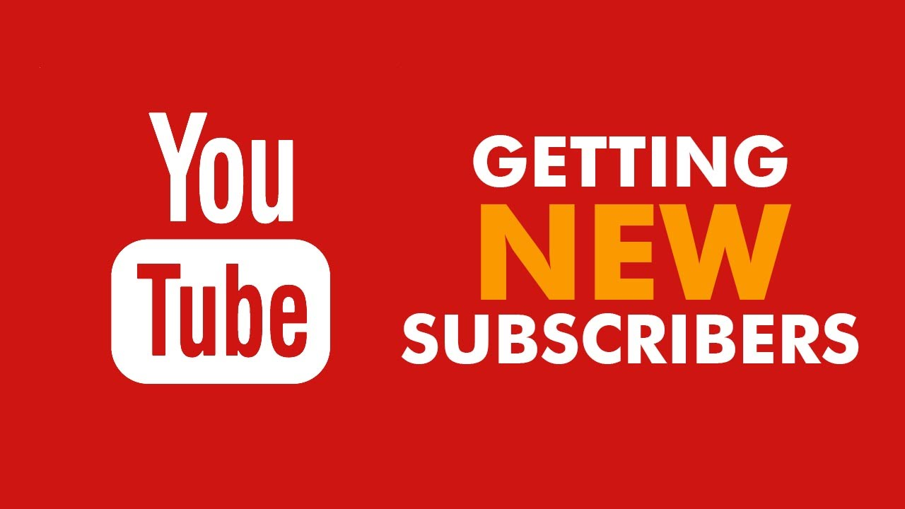 provide +200 YouTube Channel Subscribers