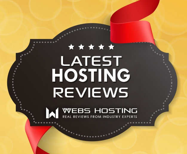give information about good web hosting